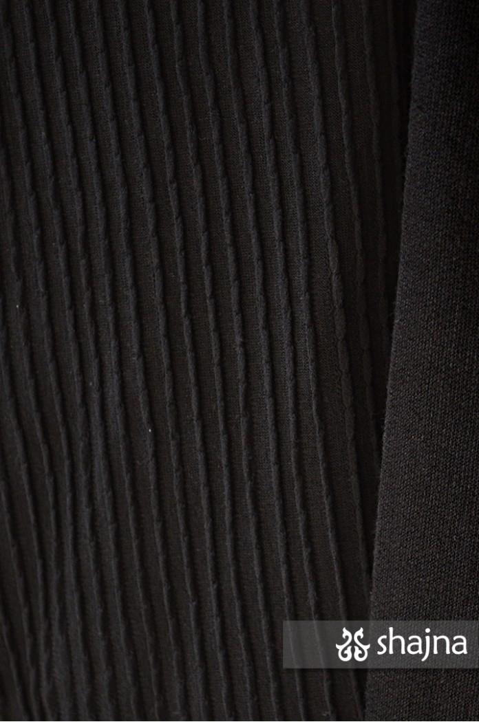 LEVIA MIDI DRESS - SK1037