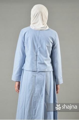 SK564 - ADELLE DRESS