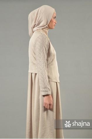 SK608 - RANIA DRESS