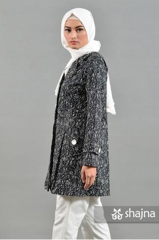 SK630 - BROOKLYN COAT