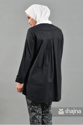 SK637 - BLACK BIANCA TOP