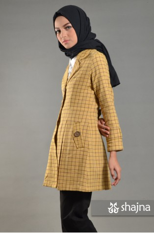 SK683 - WILLOW COAT