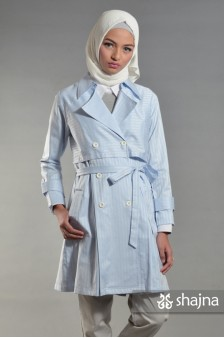 SK731 - PENELOPE LIGHT COAT