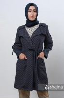 SK844 - KAIRY LIGHT COAT