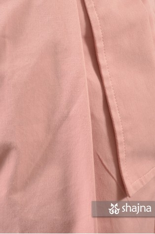 ST066A - PINK CARRA TROUSERS