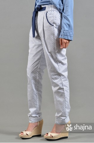 ST072 - VALINE TROUSERS