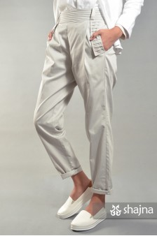 ST077 - MARCELLE TROUSERS