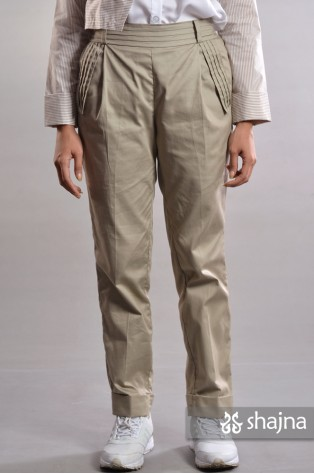 ST081 - CALLA TROUSERS