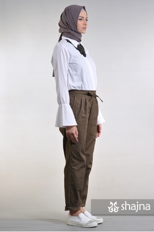 ST087 - JORRE TROUSERS