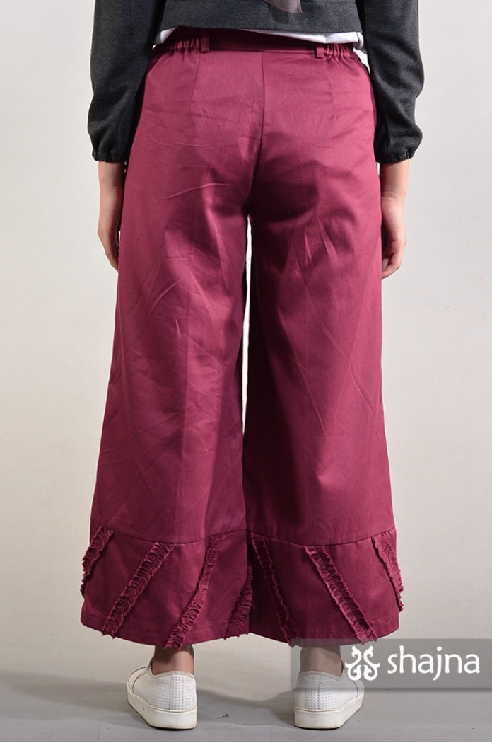 ST089 - REACA TROUSERS
