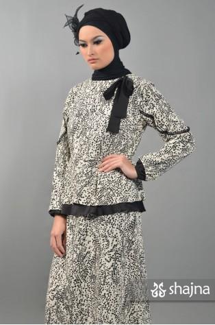 SK403 - EIRENE DRESS