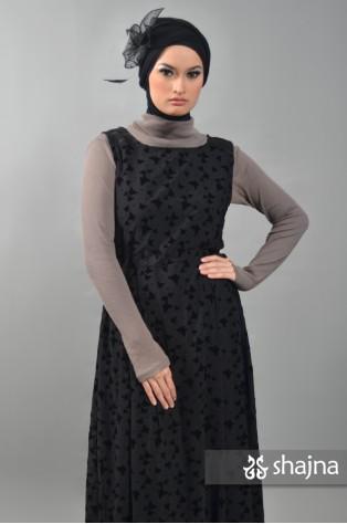 SK405 - ALAIA DRESS