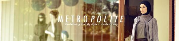 Metropolite