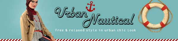 Urban Nautical