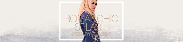 Romanchic Splash