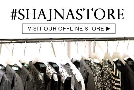 Visit Shajna Store