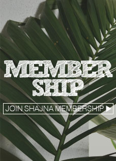 Be Shajna Member and get special discount