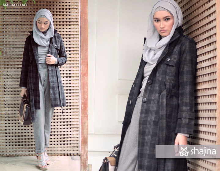 Shajna Lookbook: Tenderlite